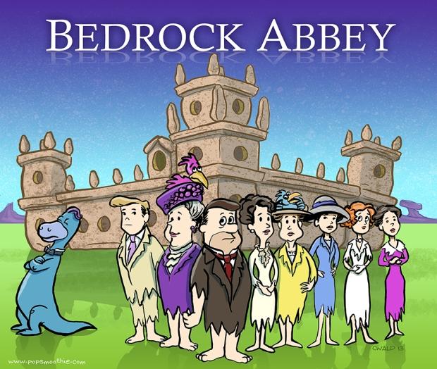 Bedrock Abbey