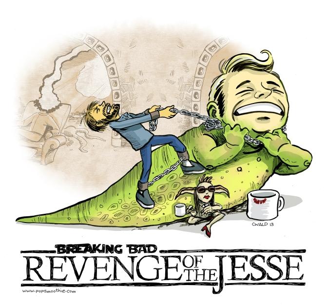 Revenge of the Jessse